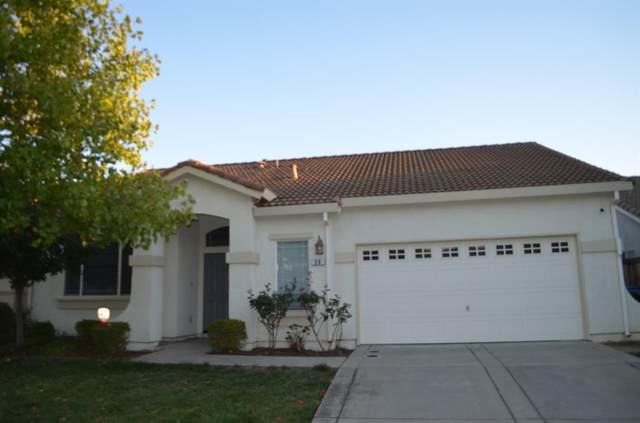 36 Pete Popovich Court, Sacramento, CA 95835 (MLS #221125914) :: Keller Williams Realty