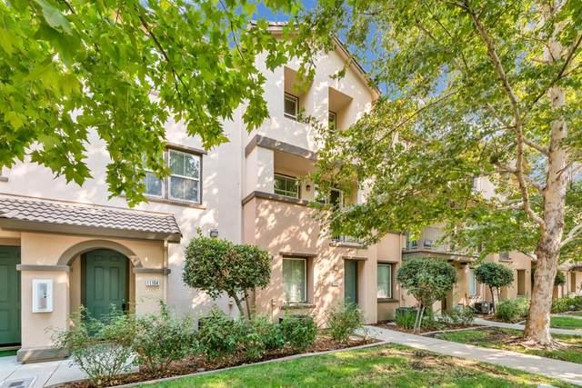 50 Regency Park Circle #11105, Sacramento, CA 95835 (MLS #221125922) :: Keller Williams Realty