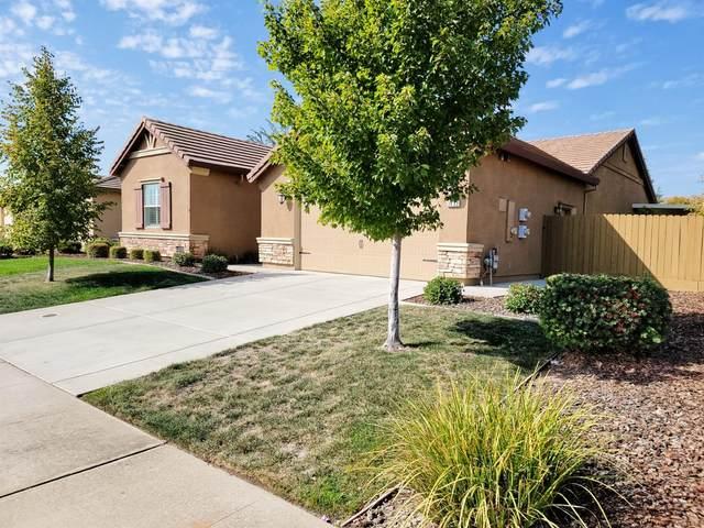 3432 Listan Way, Rancho Cordova, CA 95670 (MLS #221126055) :: Keller Williams Realty