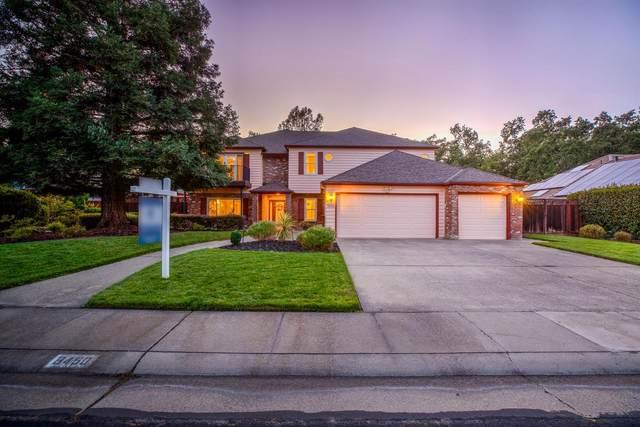 8450 Dover Drive, Granite Bay, CA 95746 (MLS #221126058) :: DC & Associates