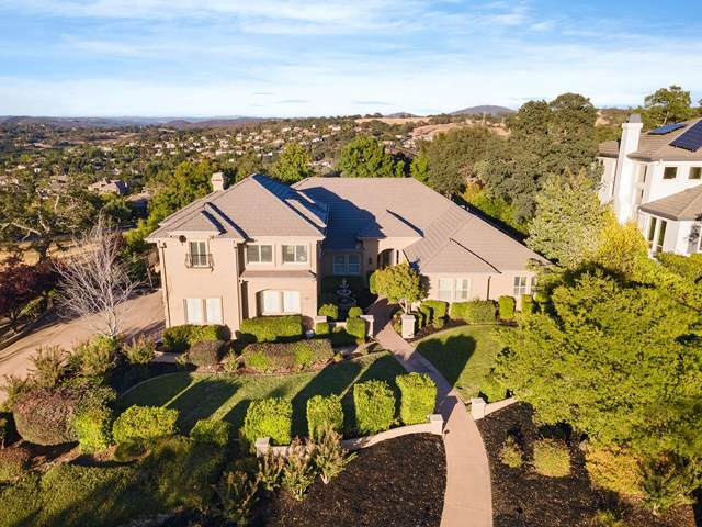 5417 Sur Mer Drive, El Dorado Hills, CA 95762 (MLS #221126069) :: Keller Williams Realty