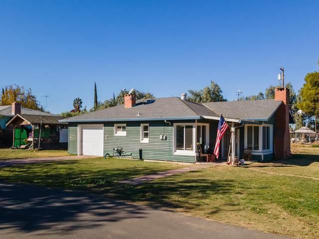 1 N Evergreen Drive, Tracy, CA 95304 (MLS #221126090) :: Keller Williams Realty