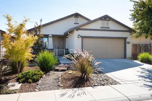 9417 Blue Mountain, Sacramento, CA 95829 (MLS #221126091) :: Keller Williams Realty