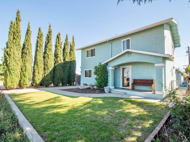 9338 E Childs Avenue, Planada, CA 95365 (MLS #221126094) :: Keller Williams Realty