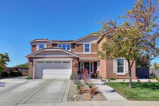 211 Tillman Court, El Dorado Hills, CA 95762 (MLS #221126138) :: Keller Williams Realty