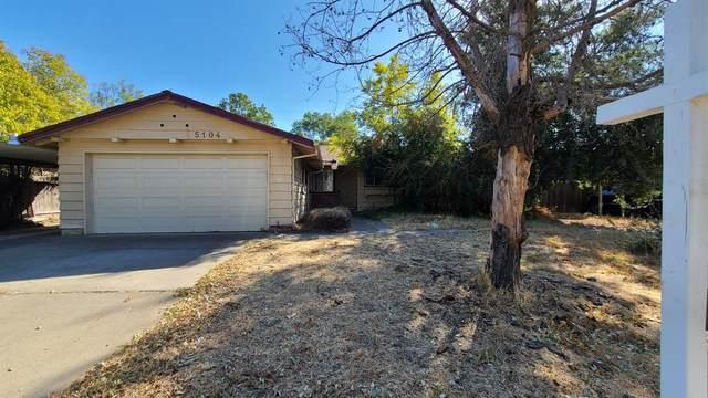 5104 Modoc Way, Sacramento, CA 95841 (MLS #221126223) :: Keller Williams Realty