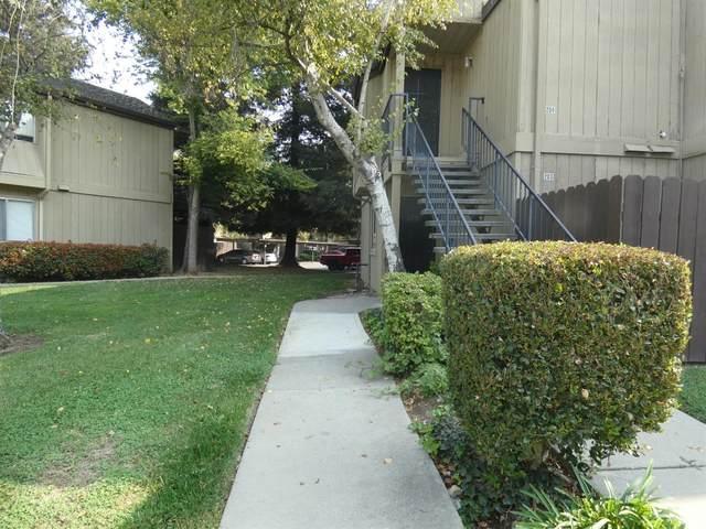 3591 Quail Lakes Drive #203, Stockton, CA 95207 (MLS #221126260) :: Keller Williams Realty