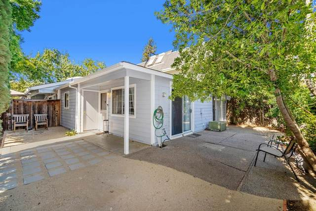 3062 Woods Circle, Davis, CA 95616 (MLS #221126397) :: DC & Associates