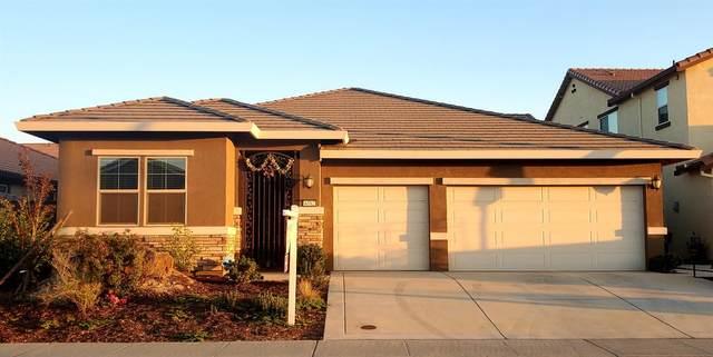 6512 Garland Way, Roseville, CA 95747 (MLS #221126423) :: Keller Williams Realty