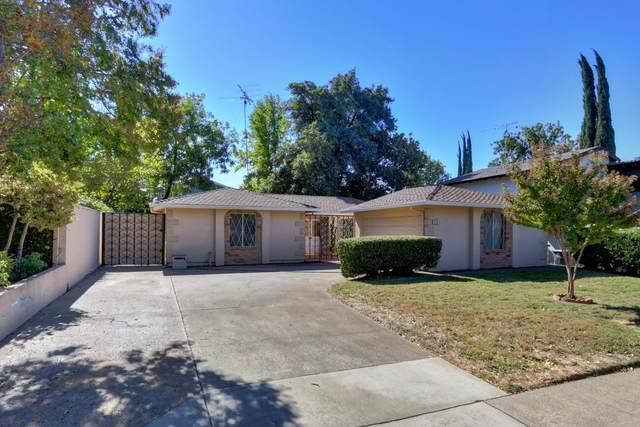 6150 Viceroy Way, Citrus Heights, CA 95610 (MLS #221126538) :: DC & Associates