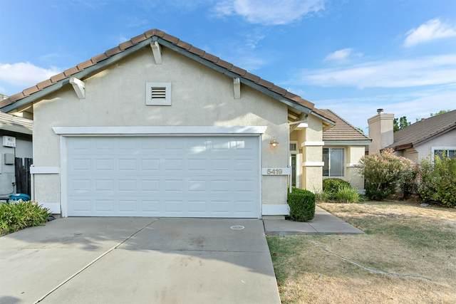 5419 Laguna Crest Way, Elk Grove, CA 95758 (MLS #221126587) :: Keller Williams Realty