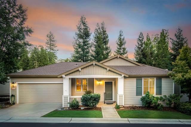 121 Starling Circle, Grass Valley, CA 95945 (MLS #221126605) :: Heidi Phong Real Estate Team