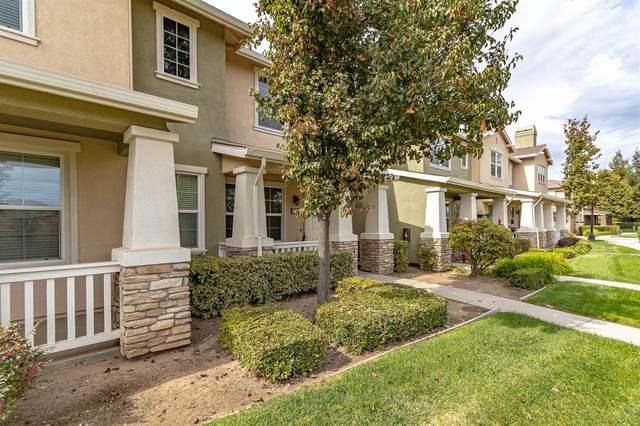 552 Cutting Horse Drive #124, Oakdale, CA 95361 (MLS #221126625) :: DC & Associates