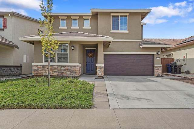 3778 Rockdale Drive, Rancho Cordova, CA 95742 (MLS #221126661) :: Keller Williams Realty