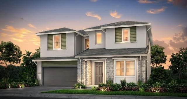 1404 Hammond Drive, Woodland, CA 95776 (MLS #221126677) :: Keller Williams Realty