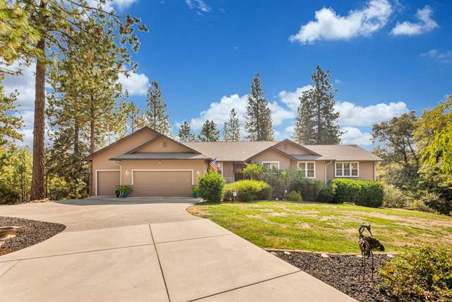 20340 Aurora Nova Court, Colfax, CA 95713 (MLS #221126701) :: Jimmy Castro Real Estate Group