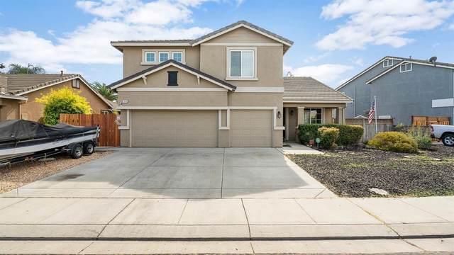 1940 Basil Drive, Manteca, CA 95336 (MLS #221126743) :: 3 Step Realty Group