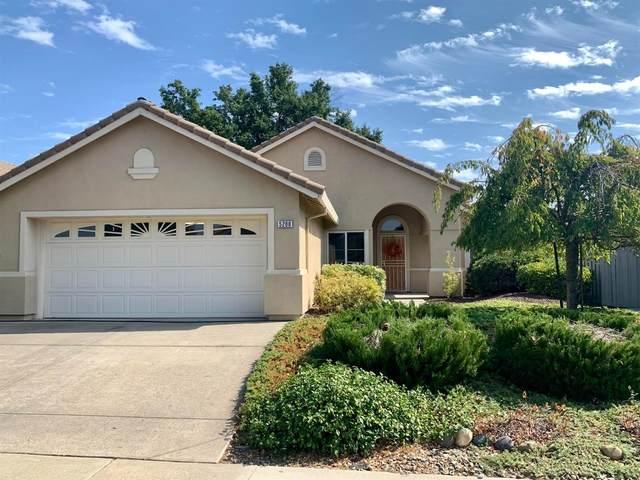 5280 Campcreek Loop, Roseville, CA 95747 (MLS #221126744) :: Keller Williams Realty
