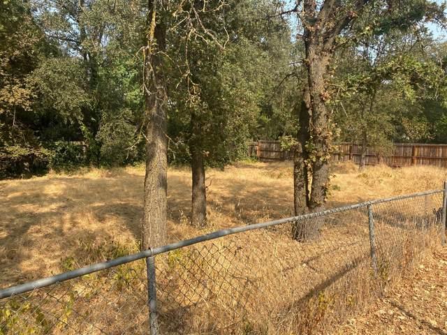 0 Grant Avenue, Carmichael, CA 95608 (MLS #221126777) :: Keller Williams Realty