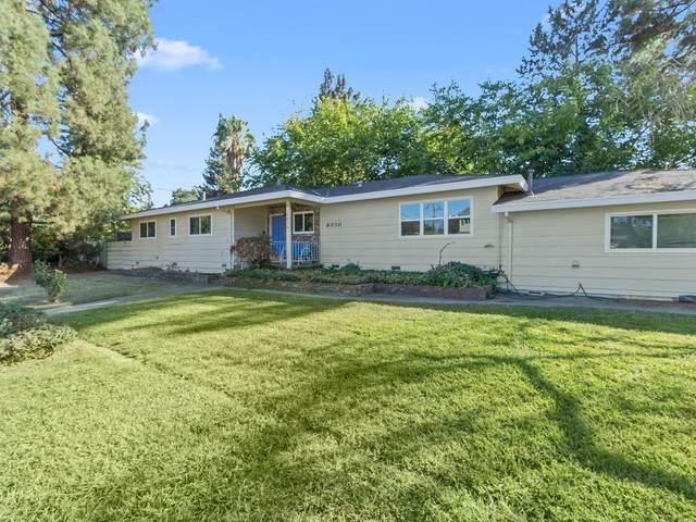 6030 Rampart Drive, Carmichael, CA 95608 (MLS #221126809) :: Keller Williams Realty