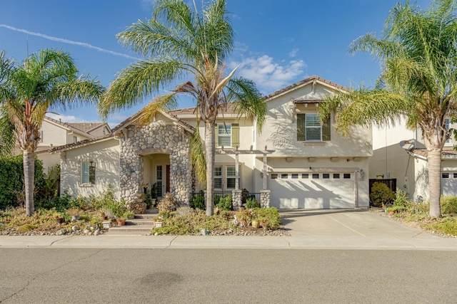 1450 Eaglesfield Lane, Lincoln, CA 95648 (MLS #221126862) :: Keller Williams Realty