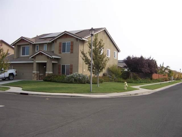 1783 Long Horn Trail Drive, Plumas Lake, CA 95961 (MLS #221126872) :: Keller Williams Realty