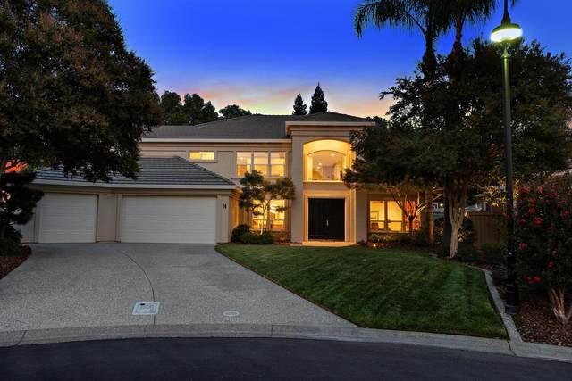 14 Water Bay Court, Sacramento, CA 95831 (MLS #221126884) :: Heather Barrios