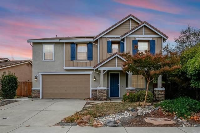 132 Glenwood Circle, Roseville, CA 95678 (MLS #221126902) :: ERA CARLILE Realty Group