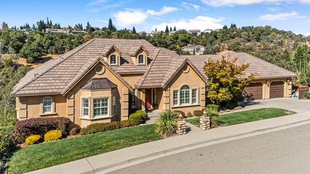 1705 Ridgeview Circle, Auburn, CA 95603 (MLS #221126933) :: Jimmy Castro Real Estate Group