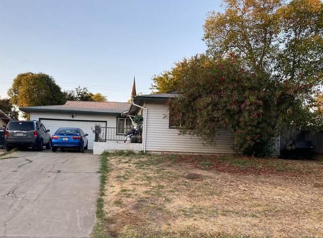 7433 Grand Oaks Boulevard, Citrus Heights, CA 95621 (MLS #221126952) :: Live Play Real Estate | Sacramento