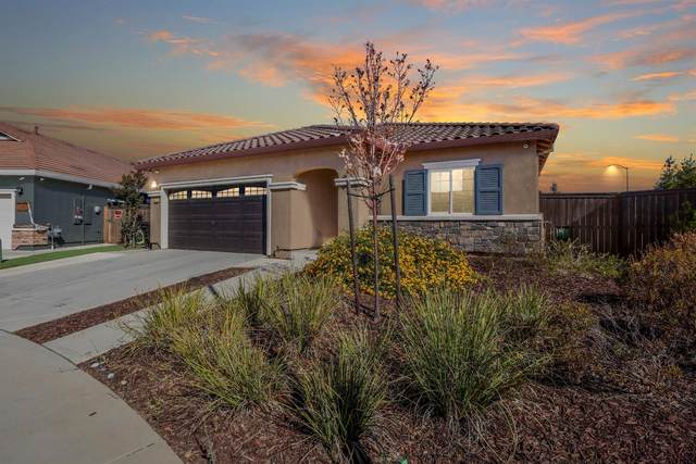 3240 Radiant Way, Roseville, CA 95747 (MLS #221126964) :: 3 Step Realty Group