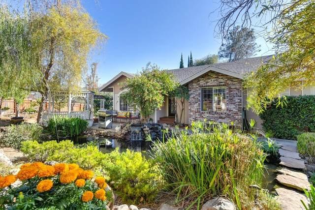 3830 Whispering Pines Lane, Shingle Springs, CA 95682 (MLS #221126985) :: DC & Associates
