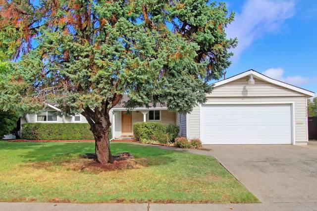 5337 Kirkland, Carmichael, CA 95608 (MLS #221127001) :: The Merlino Home Team