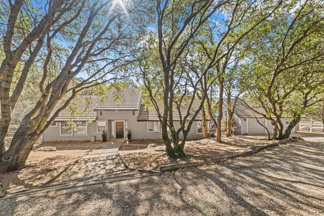 5377 Comstock Road, Placerville, CA 95667 (MLS #221127078) :: Jimmy Castro Real Estate Group