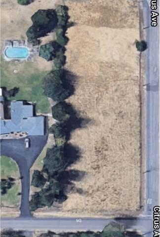 0 Citrus Avenue, Sacramento, CA 95823 (MLS #221127081) :: Keller Williams Realty