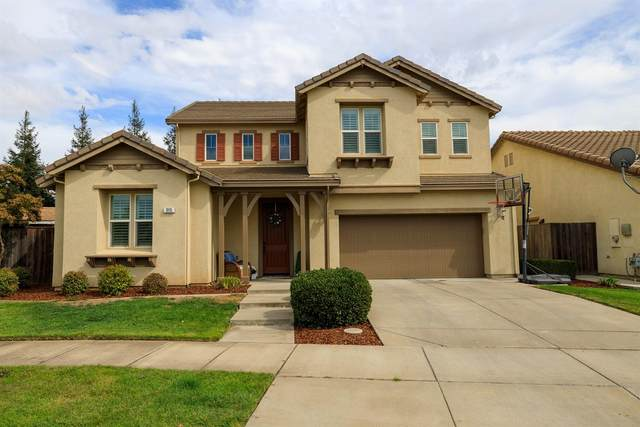 315 Merlot Drive, Oakdale, CA 95361 (MLS #221127090) :: Keller Williams Realty