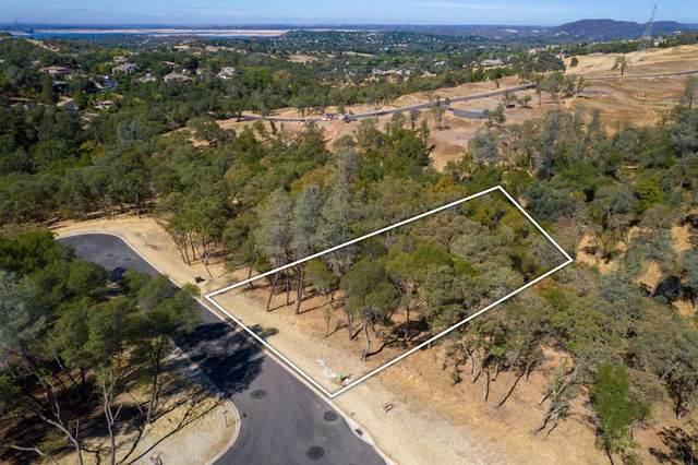 0 Raphael Drive, El Dorado Hills, CA 95762 (MLS #221127095) :: Keller Williams Realty