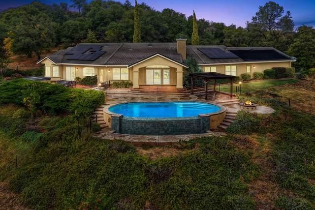 10570 Star Thistle Lane, Auburn, CA 95603 (MLS #221127125) :: Keller Williams Realty