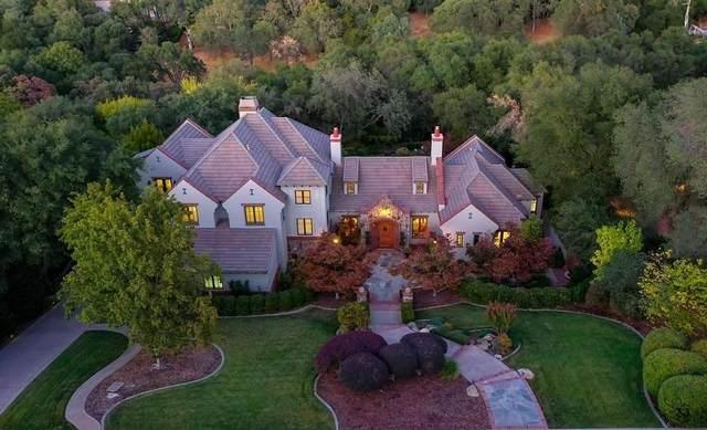 4364 Gresham Drive, El Dorado Hills, CA 95762 (MLS #221127164) :: Live Play Real Estate | Sacramento