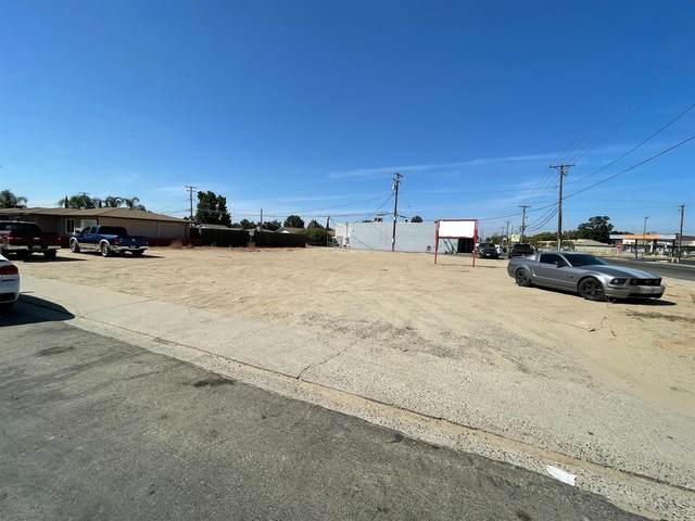 0 Hollister & Central Street, Ceres, CA 95307 (MLS #221127236) :: Heather Barrios
