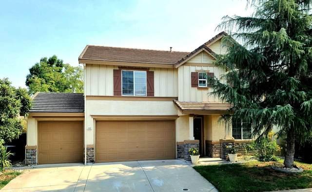 117 Marinette Court, Roseville, CA 95747 (MLS #221127268) :: Jimmy Castro Real Estate Group