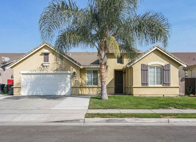1931 Cordelia Drive, Atwater, CA 95301 (MLS #221127269) :: Keller Williams Realty