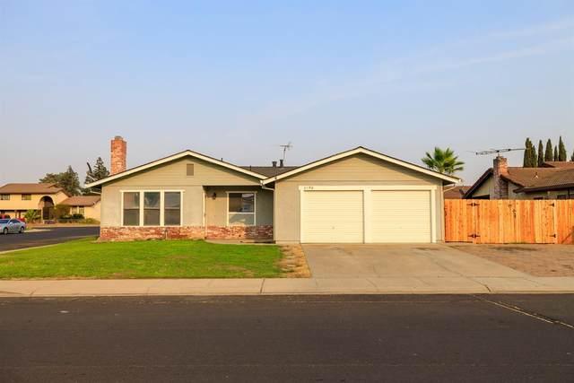 1190 Devonshire Avenue, Manteca, CA 95336 (MLS #221127273) :: DC & Associates