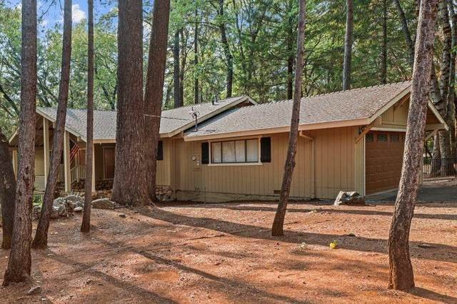 5100 Cold Springs Drive, Foresthill, CA 95631 (MLS #221127356) :: DC & Associates