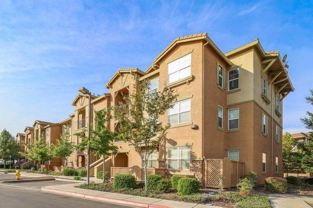 1191 Whitney Ranch Parkway #832, Rocklin, CA 95765 (MLS #221127390) :: Jimmy Castro Real Estate Group
