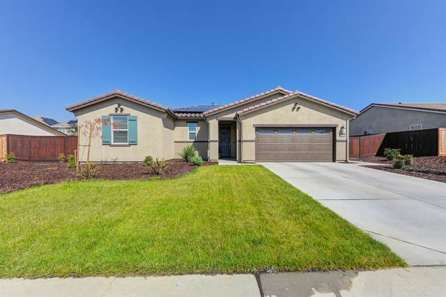 5306 Canter Lane, Rocklin, CA 95677 (MLS #221127398) :: 3 Step Realty Group