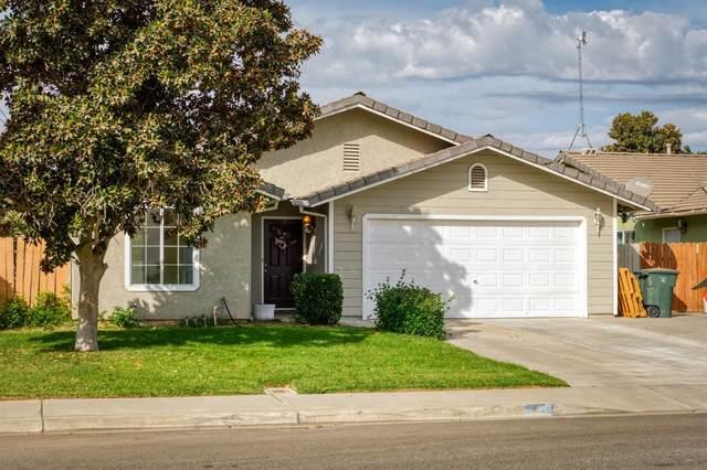 795 Cedar Lane, Livingston, CA 95334 (MLS #221127399) :: 3 Step Realty Group