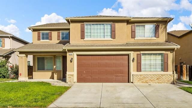 1181 Riverview Avenue, Tracy, CA 95377 (MLS #221127425) :: DC & Associates