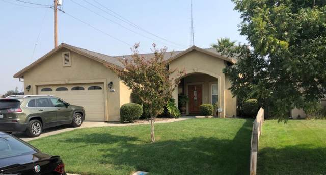 4148 Alvarado Avenue, Stockton, CA 95204 (MLS #221127487) :: Keller Williams Realty