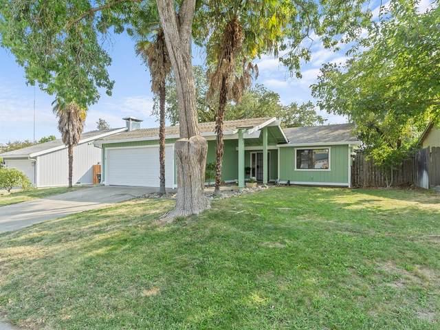 7052 Canevalley Circle, Citrus Heights, CA 95621 (MLS #221127497) :: Keller Williams Realty